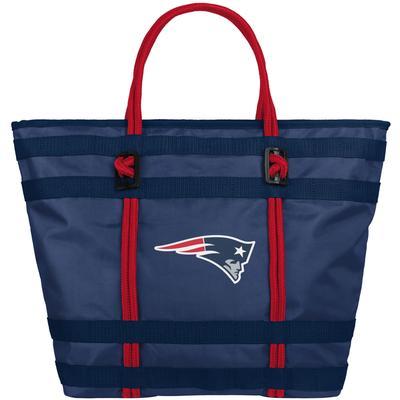 New England Patriots Molly Tote Bag