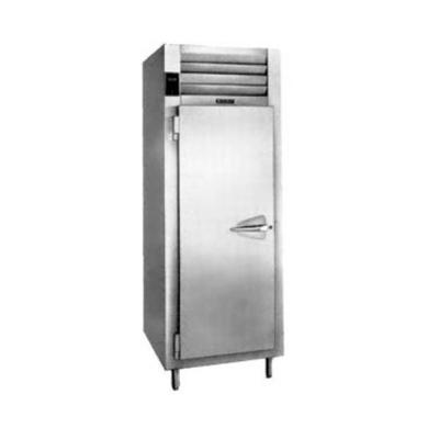 """Traulsen 26"""" Self Contained 1-Section Reach In Refrigerator (RHT132NUTFHS)"""