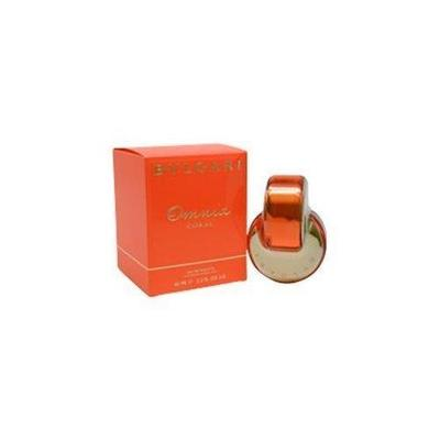 Omnia Coral by Bvlgari for Women...