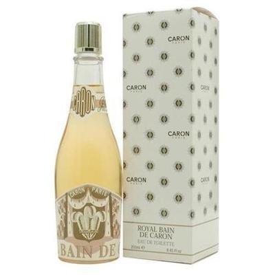 Royal Bain de Caron by Caron for Unisex 8.45 oz EDT Splash Flacon