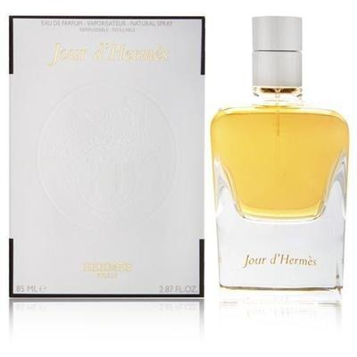 Jour d'Hermes by Hermes for Women 2.87 oz EDP Spray Refillable