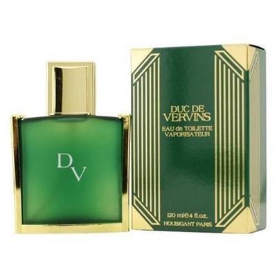 Duc de Vervins by Houbigant for Men 4.0 oz EDT Spray