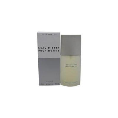 L'eau d'Issey by Issey Miyake for Men 4.2 oz EDT Spray