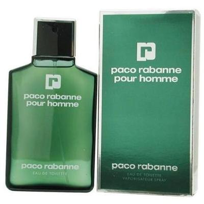 Paco Rabanne by Paco Rabanne for Men 6.7 oz EDT Spray / Splash