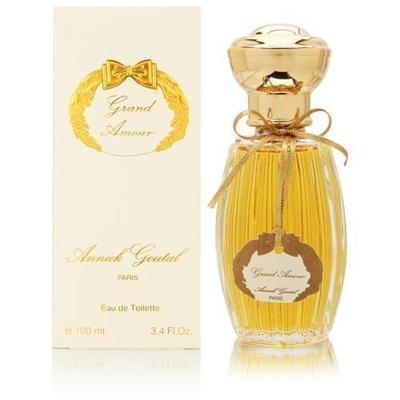 Grand Amour by Annick Goutal for Women 3.4 oz EDT Spray