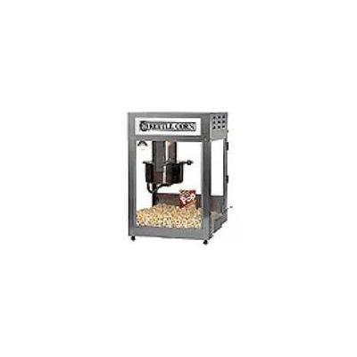 Gold Medal Maxx Kettle 2552KC Popcorn Maker
