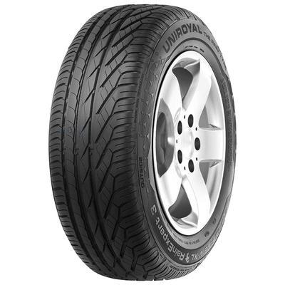 Uniroyal Sommerreifen RainExpert 3 C schwarz Autoreifen Autozubehör Reifen