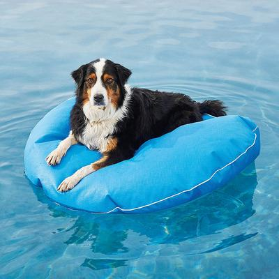 Dog Pool Float and Lounger - Sea...
