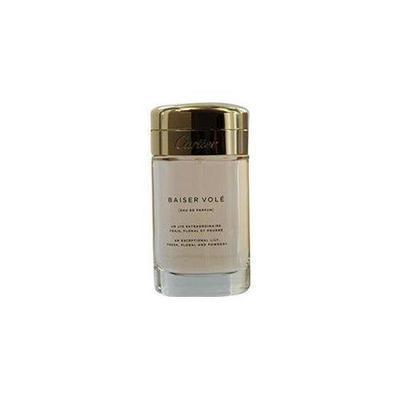 Cartier Baiser Vol Women  Eau De Perfume 3.3 oz. Spray