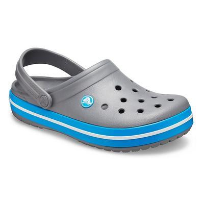 Crocs Charcoal / Ocean Crocband™...