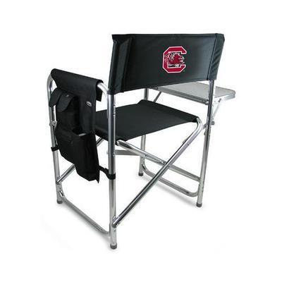 Picnic Time NCAA Sports Folding Chair 809-00 NCAA Team: South Carolina