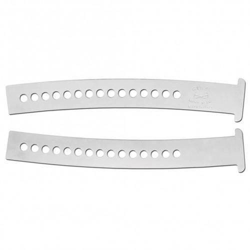 Grivel - Flex Bar - Mittelsteg Gr 16 cm;19 cm grau