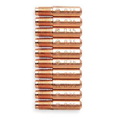 Miller Electric Contact Tip PK/10