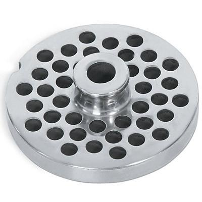 """Vollrath Grinder Plate With 5/16"""" Holes (40748)"""