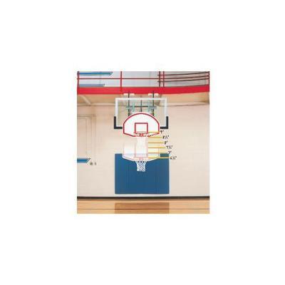 6-n-1 Adjustable Easy-Up Youth Mini Goal (EA)
