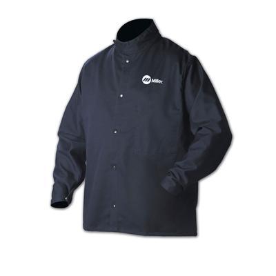 Miller Classic Cloth Welding Jac...