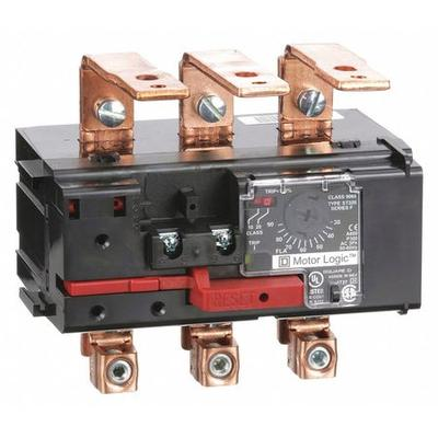 SQUARE D 9065ST320 Overload Relay,30 to 90A,Class 10/20,3P