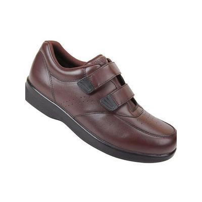 Haband Men's Propt Vista Strap, Brown, Size 12 XX