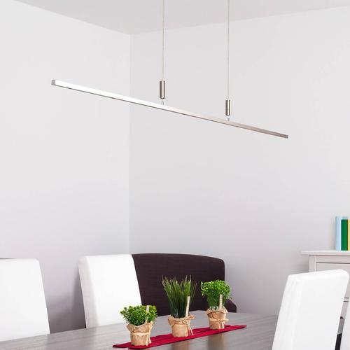 180 cm - schlanke LED-Hängelampe Tolu, dimmbar