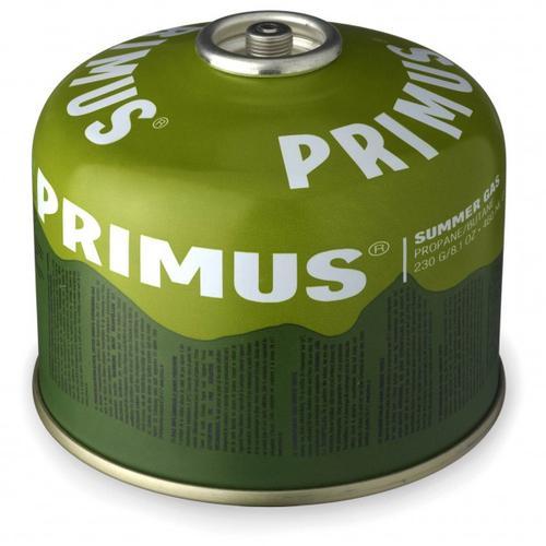 Primus - Summer Gas - Gaskartusche Gr 230 g