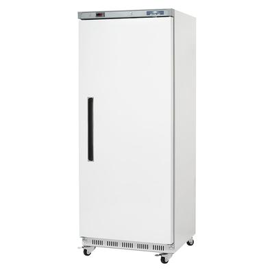 """Arctic Air AWR25 30 3/4"""" One Section Reach In Refrigerator, (1) Right Hinge Solid Door, 115v"""