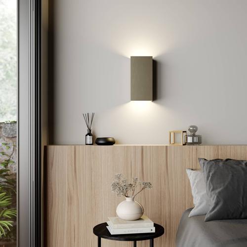 Puristische LED-Wandleuchte Mira
