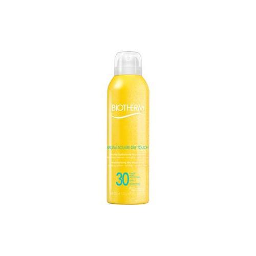 Biotherm Sonnenpflege Sonnenschutz Brume Solaire Dry Touch SPF 30 200 ml