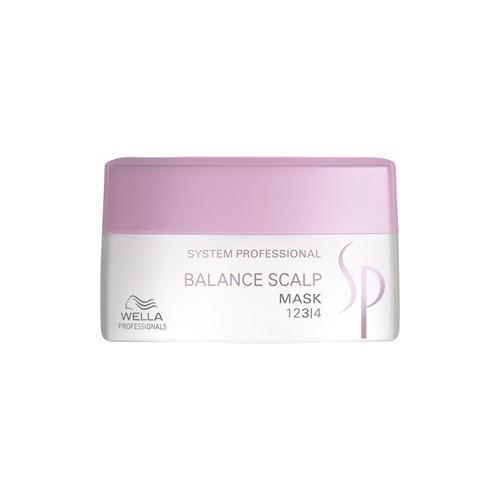 Wella SP Care Balance Scalp Balance Scalp Mask 200 ml