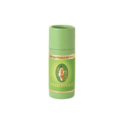 Primavera Aroma Therapie Ätherische Öle bio Angelikawurzel bio 5 ml