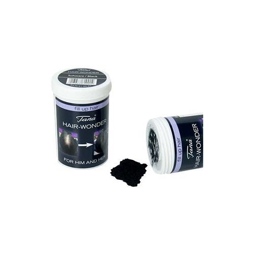 Tana Pflege Haare Hair-Wonder Streubare Haarfülle Nr. 02 Grau 12 g