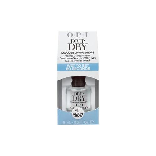 OPI Pflegeprodukte Zubehör Drip & Dry 9 ml