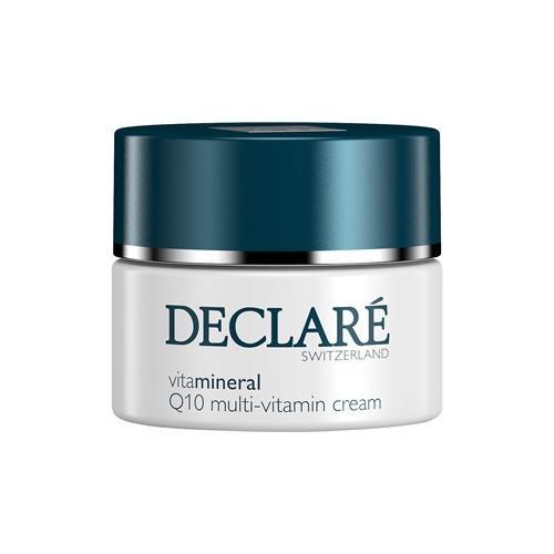 Declaré Herrenpflege Vita Mineral for Men Q10 Multivitamin Cream 50 ml