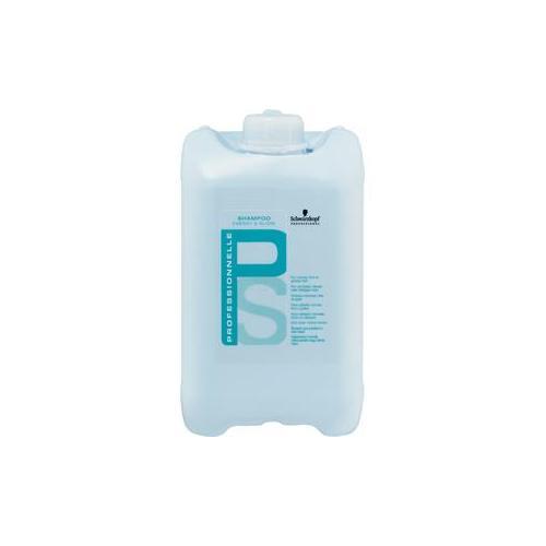 Schwarzkopf Professional Haarstyling Professionelle Energy & Gloss Shampoo 5000 ml