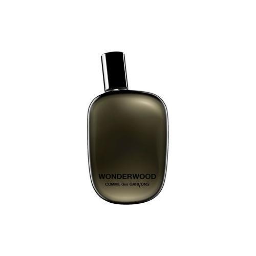 Comme des Garcons Unisexdüfte Wonderwood Eau de Parfum Spray 50 ml