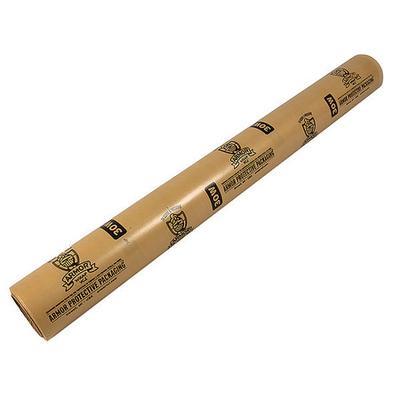 ARMOR WRAP A30W36200 Paper Wax Roll,600 ft.L,36inW.