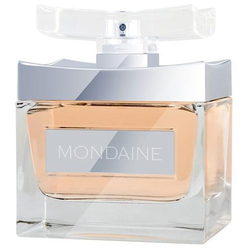 SPPC Paris Bleu Parfums Mondaine Eau de Parfum Damen 95ml