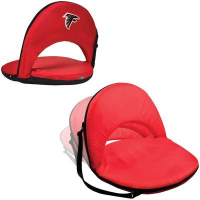 Atlanta Falcons Oniva Seat - Red