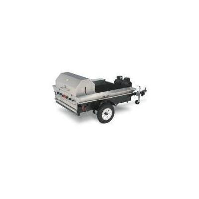 Crown Verity TG-2 Tailgate Gas Grill