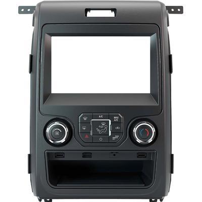 """iDatalink KIT-F150 F-150 Dash Kit 13-14 Ford F-150 W/4.3"""" Screen"""