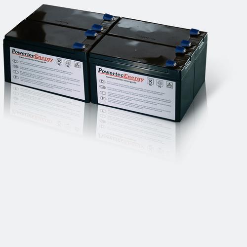 Batteriesatz für Belkin OmniGuard F6C230-RKM-2U