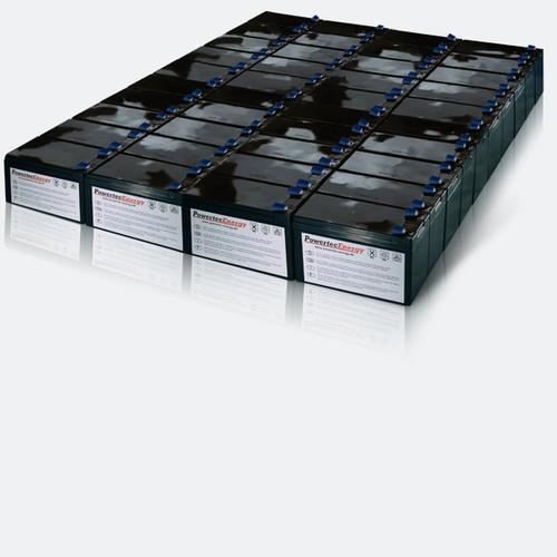 Batteriesatz für Liebert GXT3-240TBATT CE