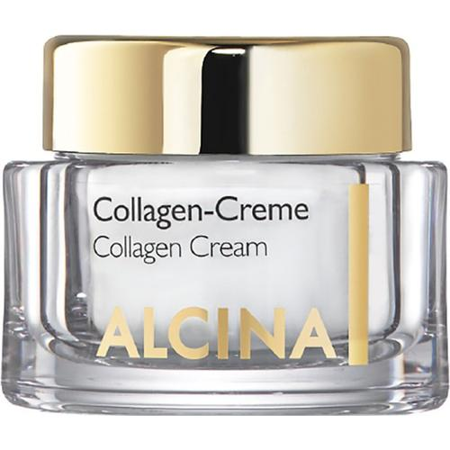 Alcina E Collagen-Creme 50 ml