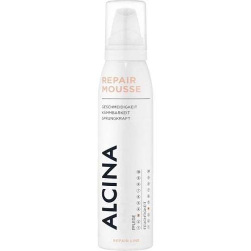 Alcina Aufbau-Schaum AER 150 ml