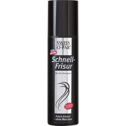 Swiss o Par Schnell-Frisur 200 ml
