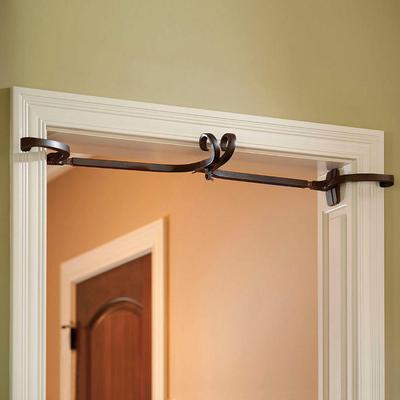 Single Door Garland Hanger - Fro...