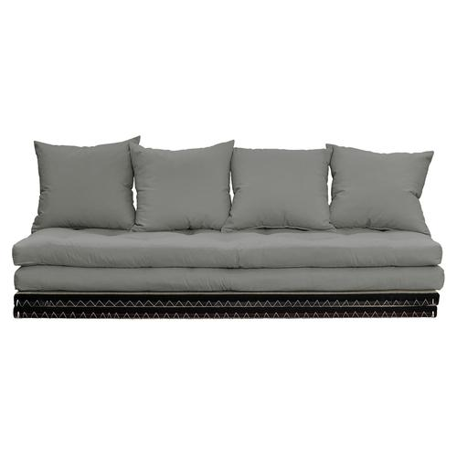 Karup Design CHICO Loungesofa inkl. Kissen Grey