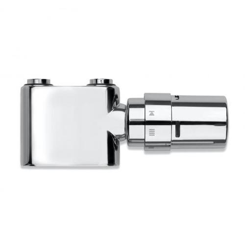 Vasco Design-Ventilgarnitur für Mittenanschluss, Durchgangsform 118210400000099
