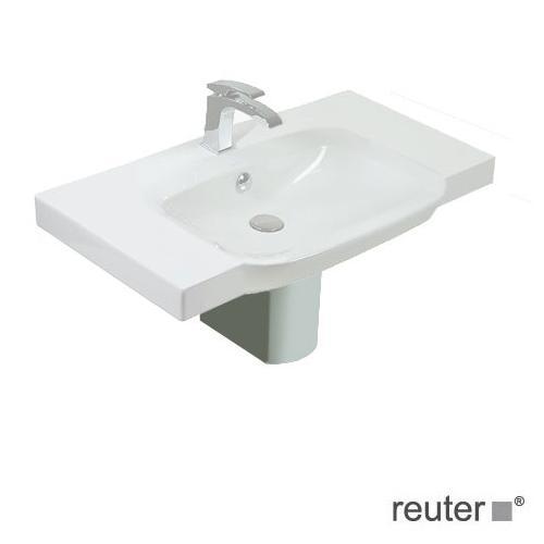 Villeroy & Boch Sentique / Subway 2.0 Ablaufhaube für Waschtisch weiß 52440001