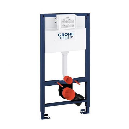 Grohe Rapid SL Montageelement für Wand-WC Spülkasten 6 - 9 l 38525001