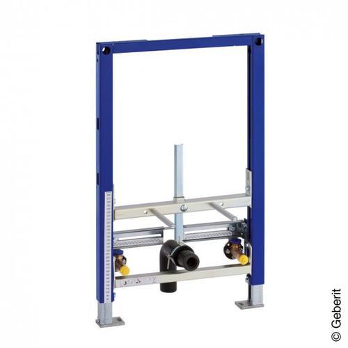 Geberit Duofix Montageelement für Wand-Bidet, H: 82 cm, 4025416445494